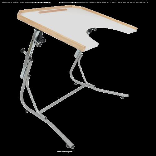 mesa escolar acessível